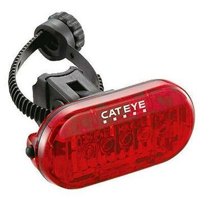 Oświetlenie rowerowe CATEYE ROWEREK.PL
