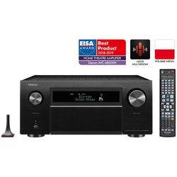 Amplitunery stereo i AV  DENON Denon Store