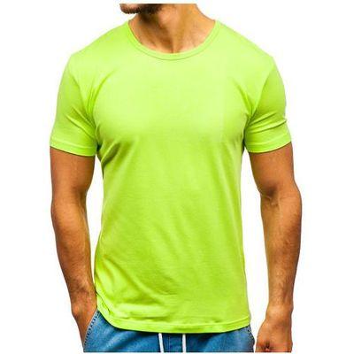 T-shirty męskie JUST PLAY Denley