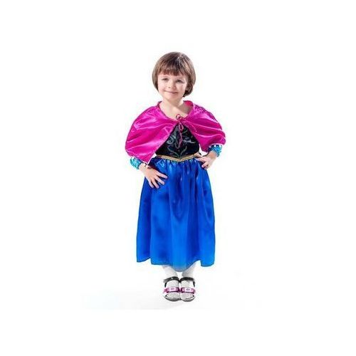 7c6159a12295df Kostiumy dla dzieci (Kraina Lodu) - ceny / opinie - sklep ...