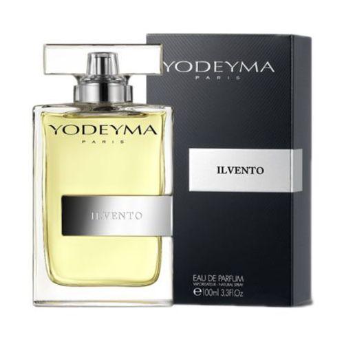 Ilvento Yodeyma