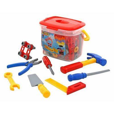 Narzędzia zabawki Wader Quality Toys