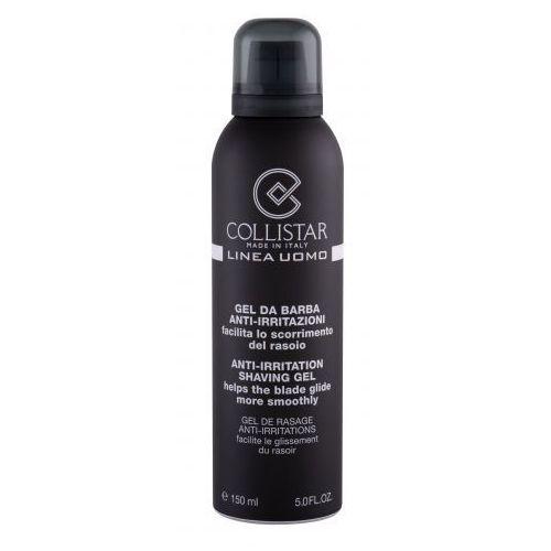 Collistar linea uomo anti-irritation żel do golenia 150 ml dla mężczyzn - Sprawdź już teraz