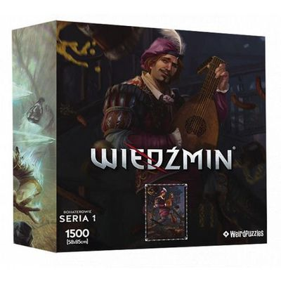 Puzzle CDP.PL SOFTWARE ELECTRO.pl