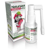 Spray Natur-Sept Gardło spray dla dzieci 30ml