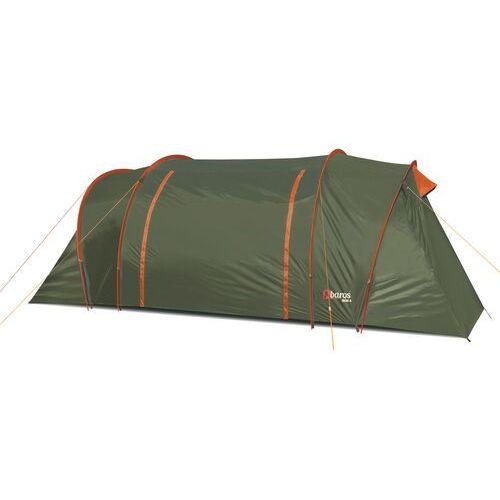Namiot gobi-4b - 4 osobowy 3000mm marki Abarqs