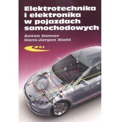 Książki motoryzacyjne  WYDAWNICTWA KOMUNIKACJI I ŁĄCZNOŚCI (WKŁ)