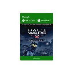 Halo wars 2 - season pass [kod aktywacyjny] xbox one marki Microsoft