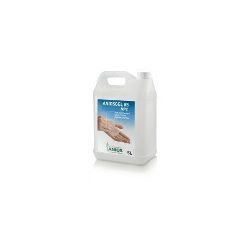 Aniosgel 85 NPC - dezynfekcja rąk 5L