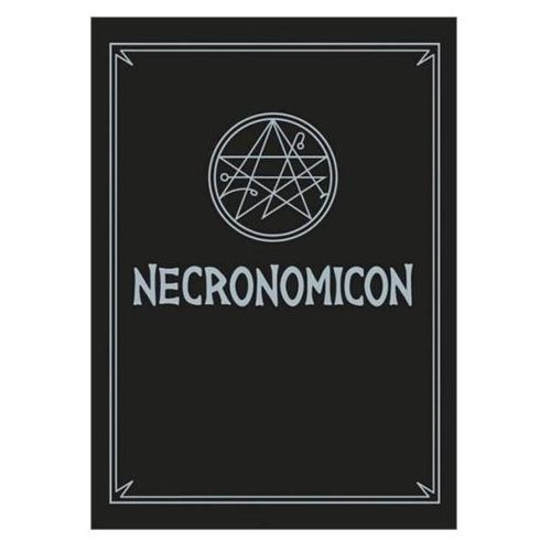 Necronomicon Simon (9780892541461)