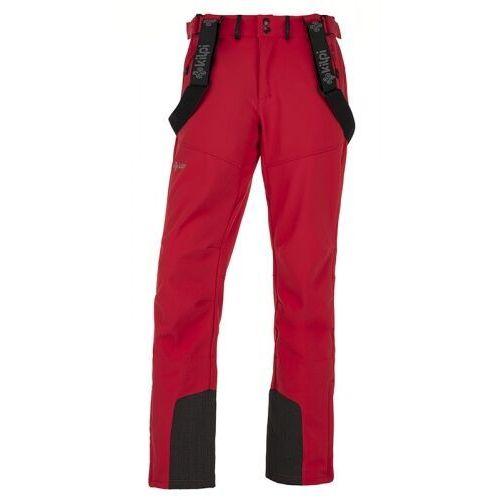 spodnie narciarskie rhea-m męskie marki Kilpi