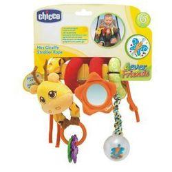 Zabawki do wózka  Chicco TaniaKsiazka.pl