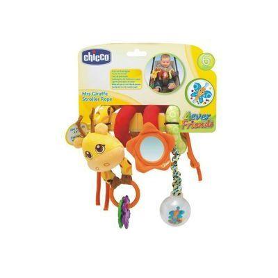 Zabawki do wózka Chicco InBook.pl