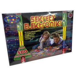 Pozostałe zabawki edukacyjne  Y. A. ELECTRIC CO., LTD. 24a-z.pl