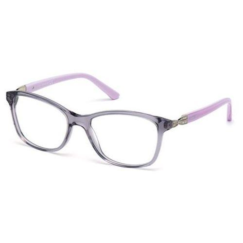 Swarovski Okulary korekcyjne sk 5121 020