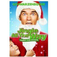 Świąteczna gorączka (Płyta DVD)