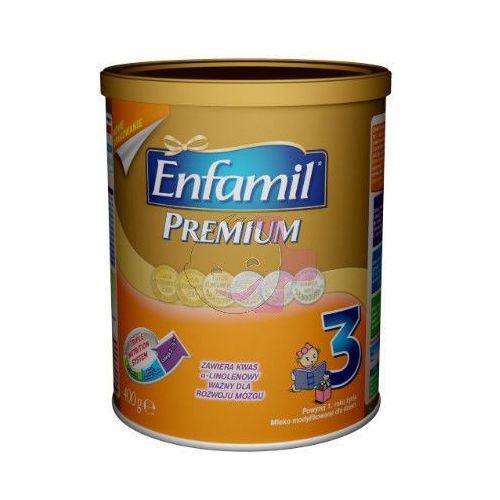 Mleko ENFAMIL 3 PREMIUM od 1-3 lat - 400 g