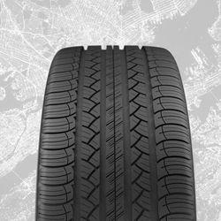 Michelin Latitude Tour HP 255/50 R19 107 H