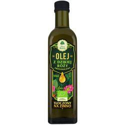 Oleje, oliwy i octy  DARY NATURY - inne BIO biogo.pl - tylko natura