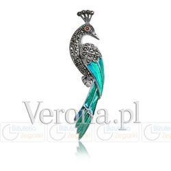 Broszki VERONA Biżuteria - Zegarki