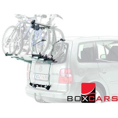 Bagażniki rowerowe do samochodu THULE BOXCARS