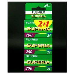 Filmy i klisze  FujiFilm fotociemnia.pl