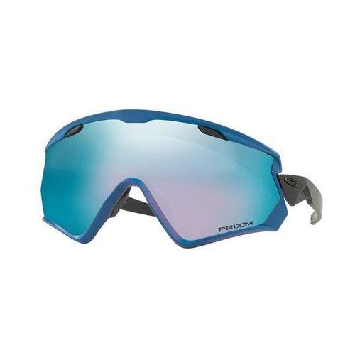 Gogle narciarskie oakley oo7072 wind jacket 2.0 707207 Oakley goggles