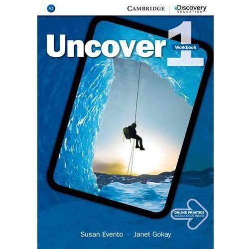 Uncover 1 Workbook with Online Practice - Wysyłka od 3,99 (9781107493070)