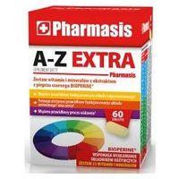 Tabletki A-Z Extra x 60 tabletek