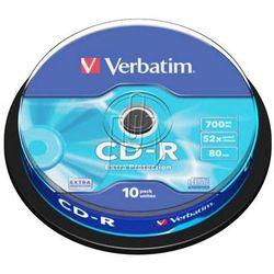 Płyty CD, DVD, BD  Verbatim Pasaż Biurowy