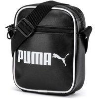 Puma torba unisex Campus Portable Retro 076641 czarna
