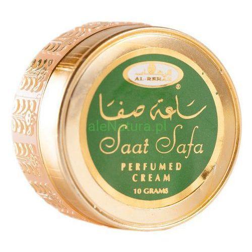 perfumy w kremie saat safa 10g marki Al rehab