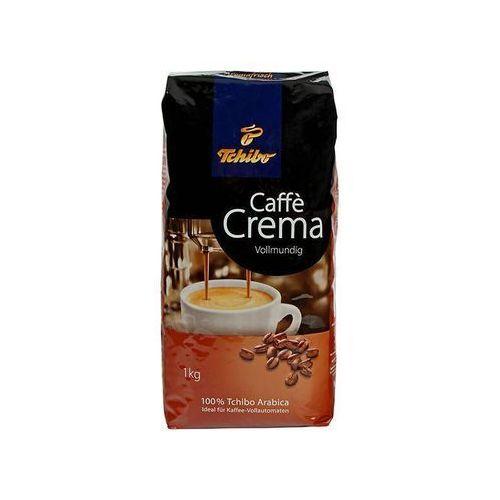 Kawa caffe crema vollmundig 1 kg marki Tchibo