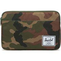 opakowanie HERSCHEL - Anchor Sleeve for 12 inch MacBook Woodland Camo (02232) rozmiar: 12