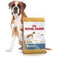 ROYAL CANIN BOXER - 12KG + PROMOCJA 4+1 GRATIS!!!