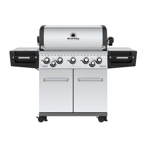 Broil king Grill gazowy regal s590 pro