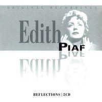 Edith Piaf Reflections (2 CD) - Dostawa zamówienia do jednej ze 170 księgarni Matras za DARMO, produkt z kategorii: Pop