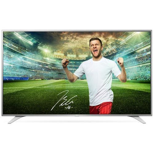 TV LED LG 55UH6507