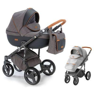 Pozostałe wózki dziecięce Adamex sklep-smile.pl