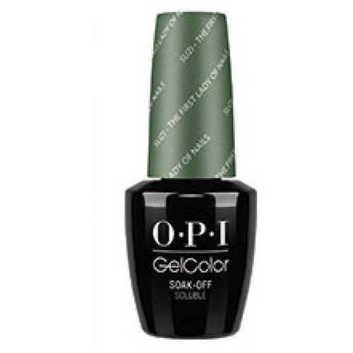 gelcolor suzi - the first lady of nails żel kolorowy (gc-w55) marki Opi