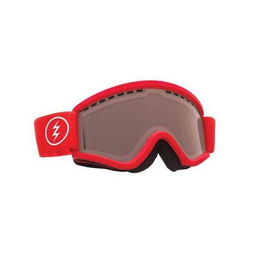 Electric Gogle narciarskie egv.k kids eg1916206 brse