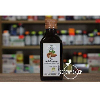 Oleje, oliwy i octy OL'VITA BRAT.pl - zdrowa żywność, przyprawy, suplementy diety
