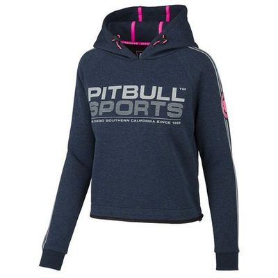 Bluzy damskie Pit Bull West Coast Mantykora.com