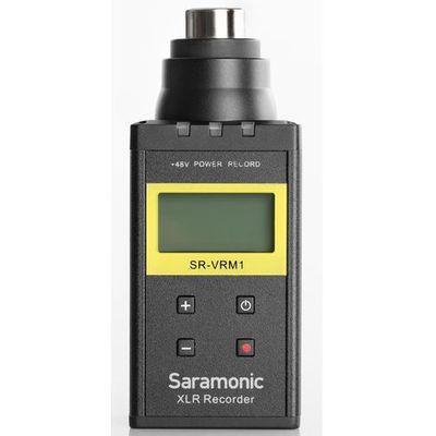 Pozostały sprzęt nagłośnieniowy i studyjny Saramonic