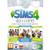 The Sims 4 Zestaw 2 (PC)