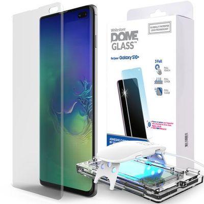 Szkła hartowane i folie do telefonów WHITESTONE DG