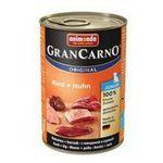 ANIMONDA GranCarno Junior smak: Wołowina + kurczak 400g