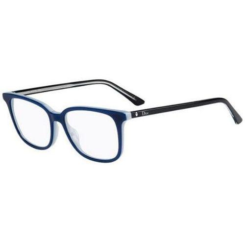 Okulary Korekcyjne Dior MONTAIGNE 27 SGL