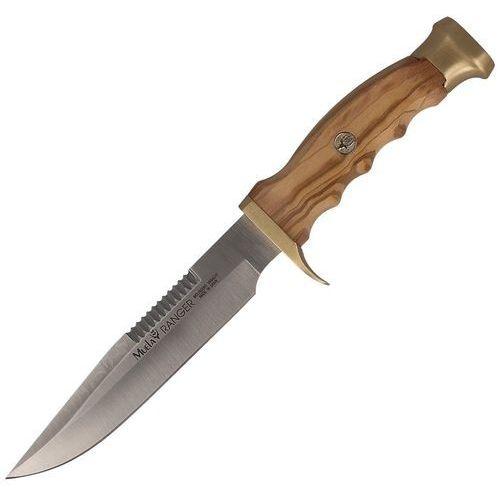 Muela Nóż bowie olive wood 145mm (ranger-14.ols) (8436013876394)