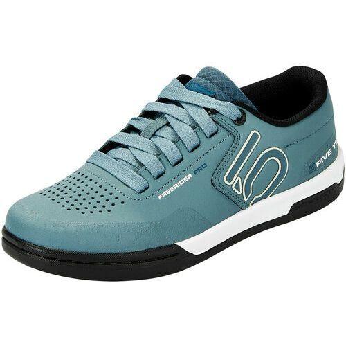 Adidas five ten freerider pro mountain bike shoes women, szary uk 4,5 | eu 37 1/3 2021 buty bmx i dirt